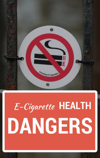E-cigarette : 90% des liquides jugés non conformes !