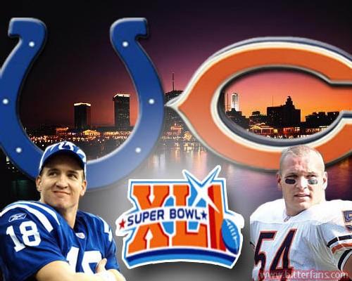 Finale du Super Bowl : Poings, à la ligne !