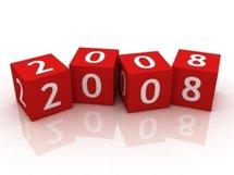 Bonnes résolutions pour 2008
