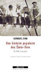 Connaissez vous Howard Zinn ?
