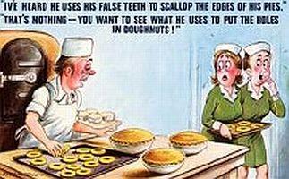 Humour british ; part II