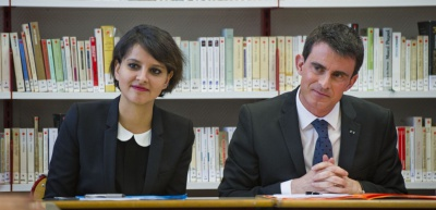 Présidentielle en vue : l'heure de chouchouter les enseignants !