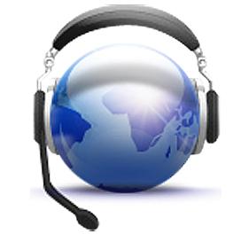 Téléphoner vers le monde entier, de mobile à mobile
