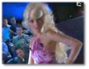 Paris Hilton revisited