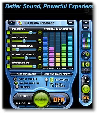 Comment améliorer le son dans Firefox