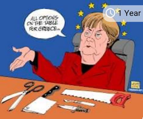 Grèce : toutes les options sont sur la table
