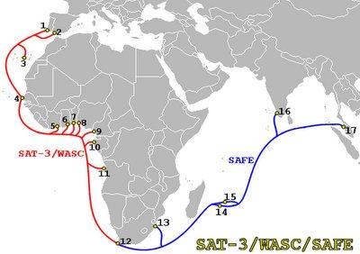 Réunion : Outremer Telecom met fin au monopole de France Telecom sur le Safe