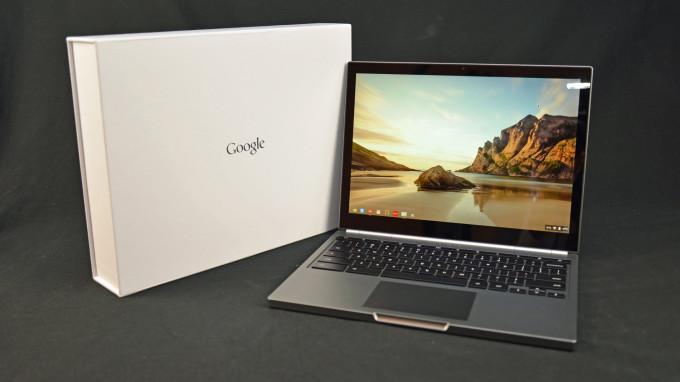 Et si votre prochain ordinateur portable était un Chromebook ?