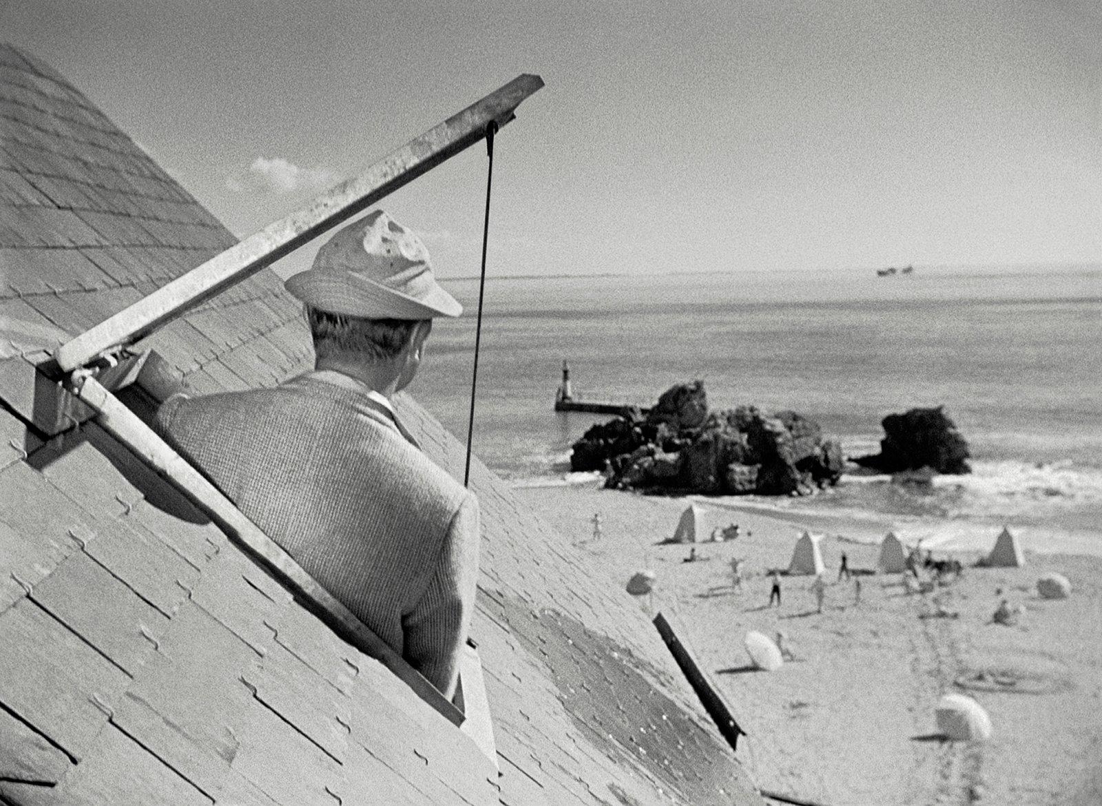 Jacques Tati : circulez, y a tout à voir !