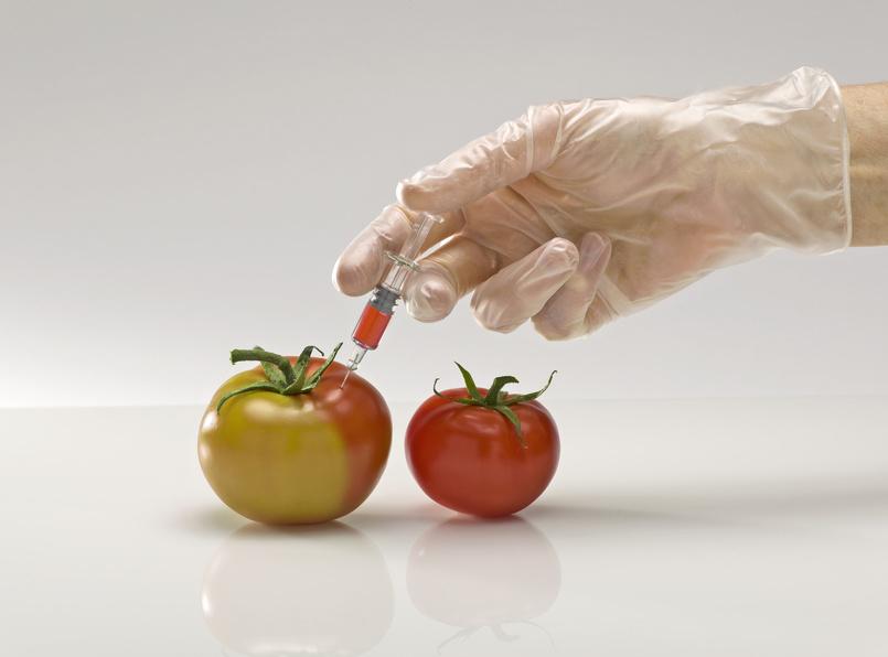 L'invasion de l'agro-chimie dans nos assiettes