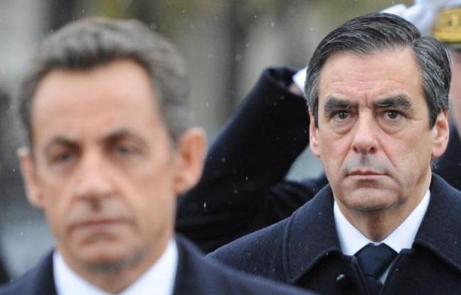 Sarkozy balayé par D.D.T (double Donald Trump)