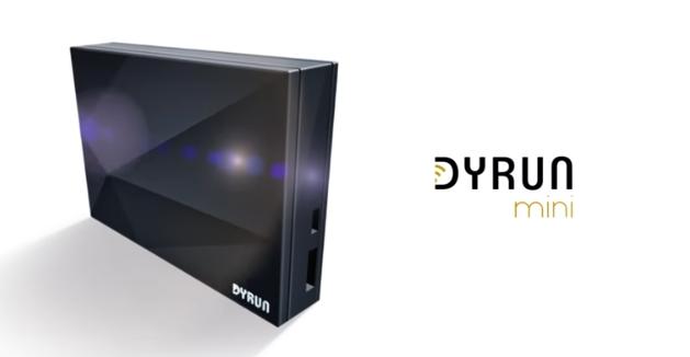 Dyrun : une bombe (française)  dans les telecoms !