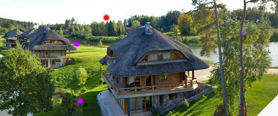 Une maison en Lettonie, ça vous tente ?