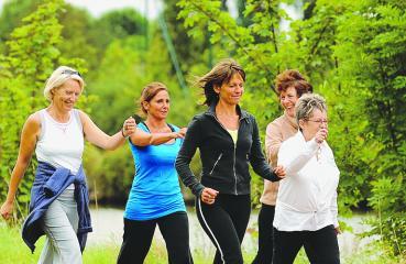 Le jogging inefficace pour perdre du poids !