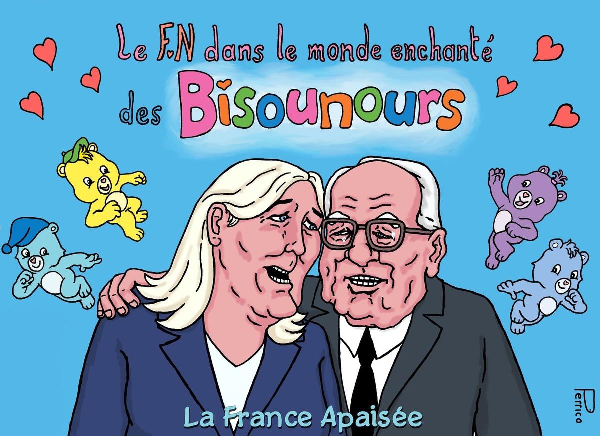 Marine Le Pen refuse de restituer 300 000 euros au Parlement européen