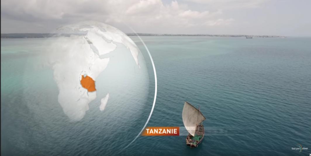 Du Kilimandjaro à Zanzibar