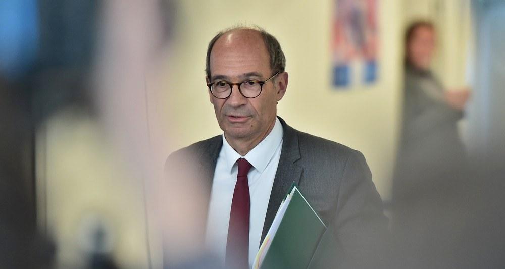 L'avantage le la politique en France : rien n'est jamais perdu !