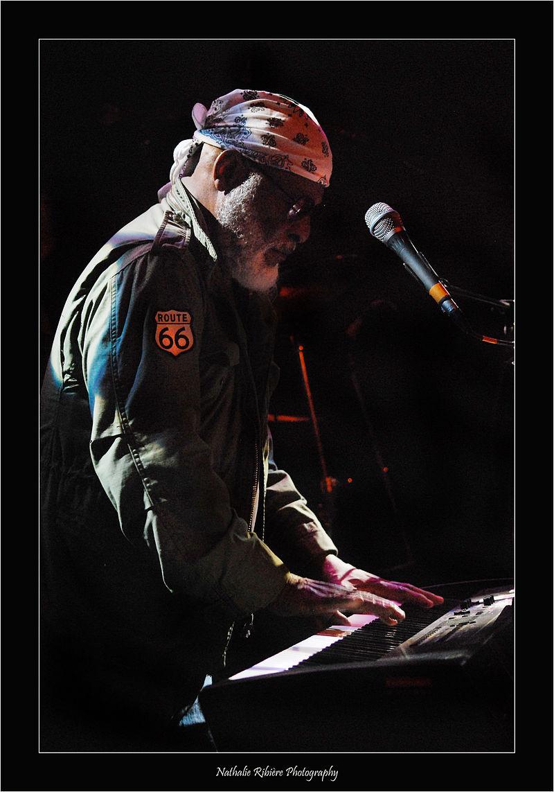 Mighty Mo Rodgers, un bluesman pas comme les autres (nouvelle version)