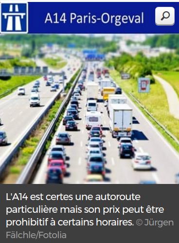 Autoroutes : quelles sont les plus chères de France ?