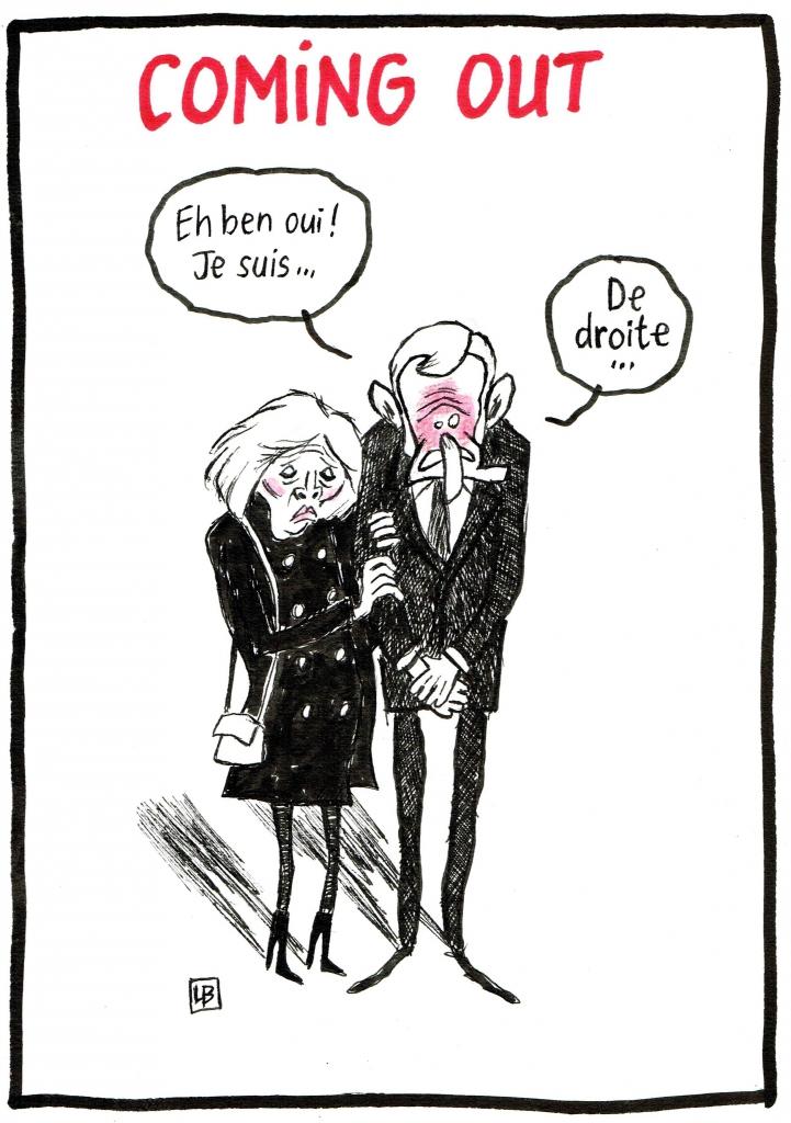 Six ans avant l'ère Macron, Palmade avait tout prévu !