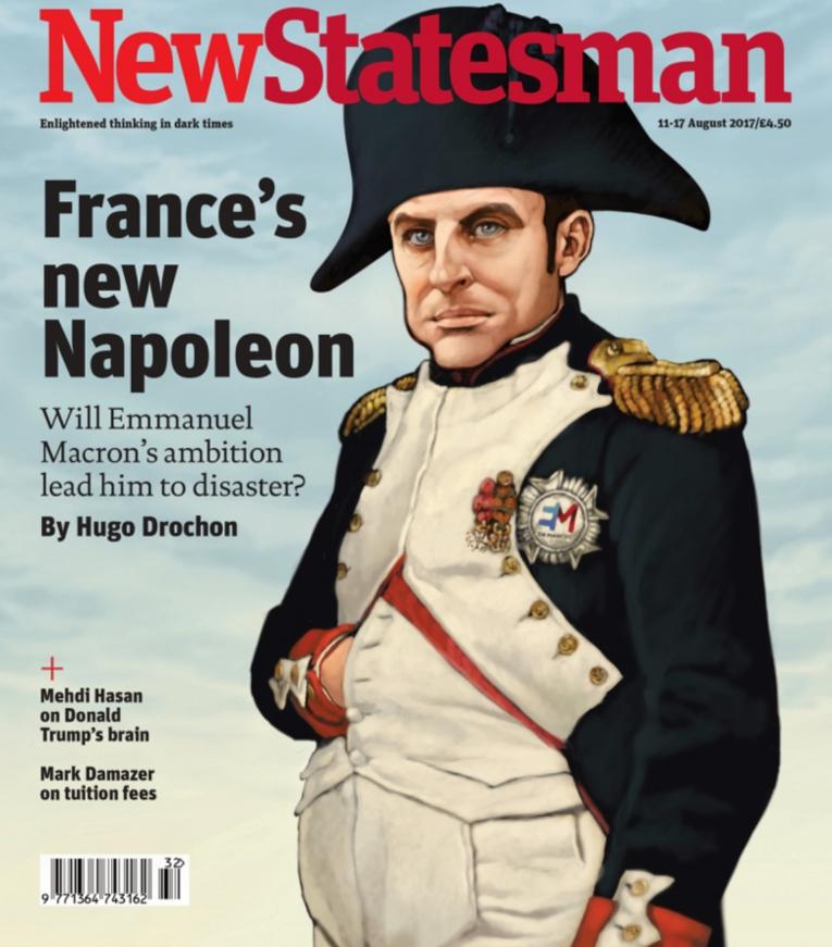 La cover de la semaine