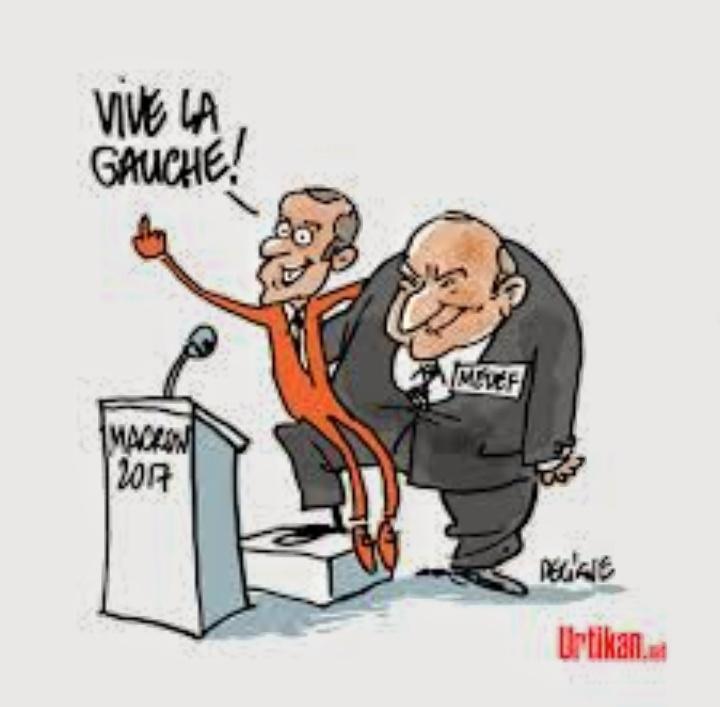 La France, modèle pour le traité de l'ONU sur la responsabilité des multinationales