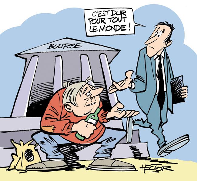 Plus d'un Français sur trois a connu la pauvreté
