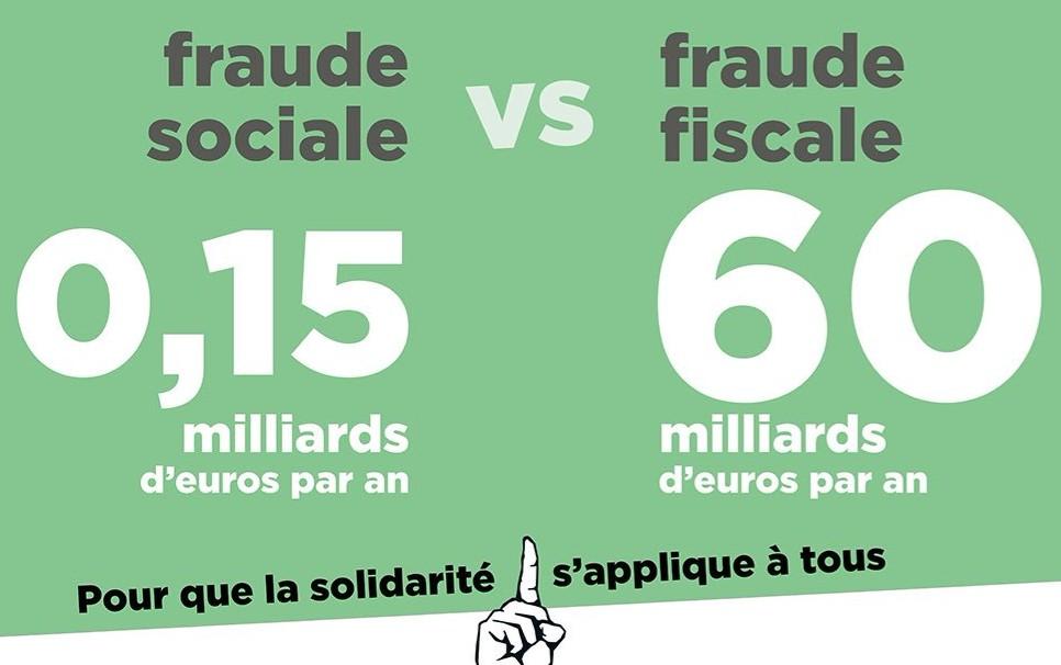 """Sus aux """"chômeurs fraudeurs"""" !"""