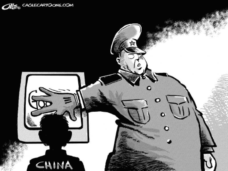 La Chine passe à a vitesse supérieure