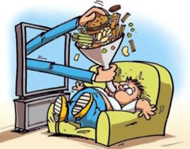 7 mensonges en matière d'alimentation