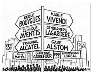 Réforme de la SNCF (2) : débats télévisés ou guets-appends pour syndicalistes ?