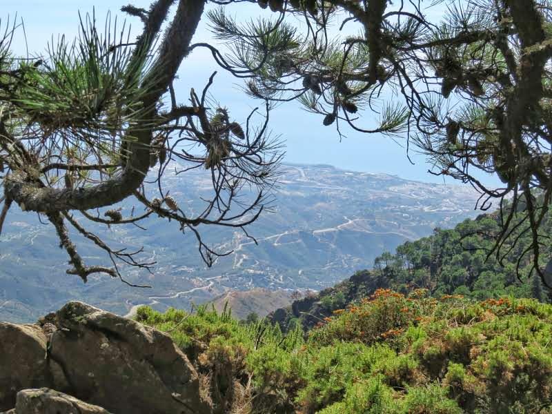 Mon prochain voyage : Crète/Manilva (Espagne) en voiture !