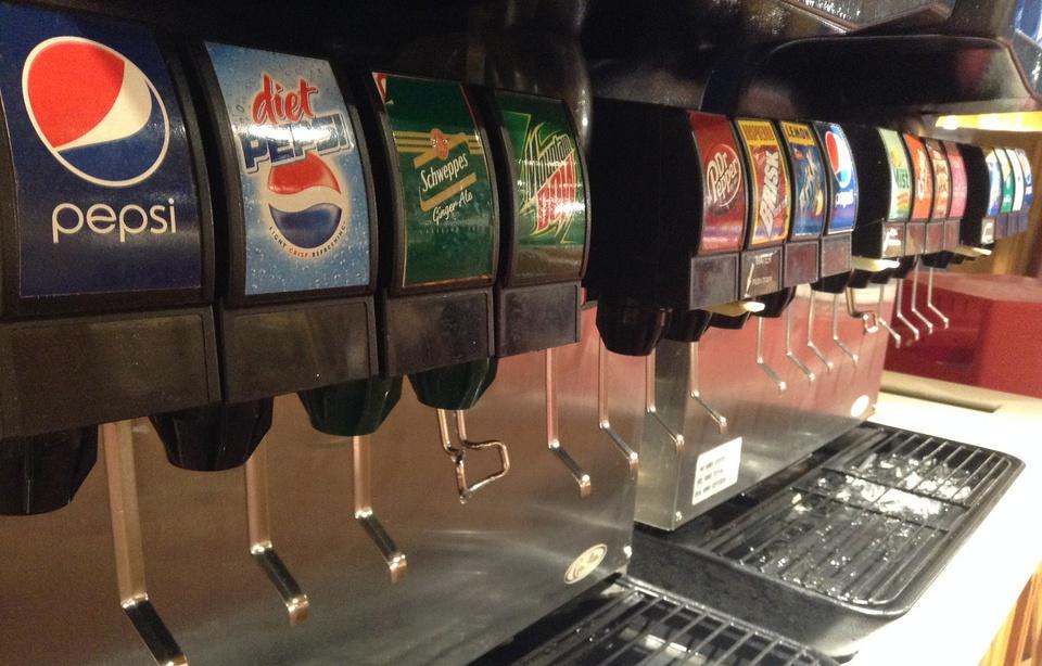 Nash : la maladie du soda