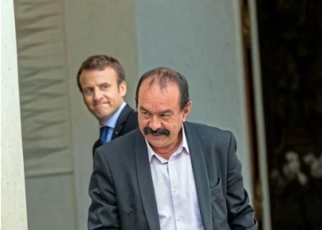 C'était du cochon, Monsieur Macron !