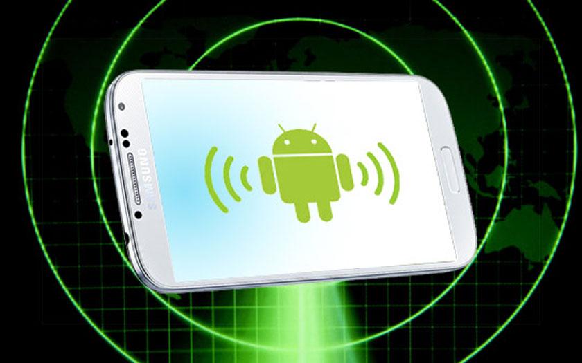 Que faire quand on a perdu son téléphone Android ?