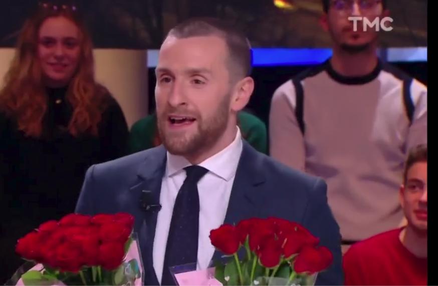 La Saint Valentin en 2019