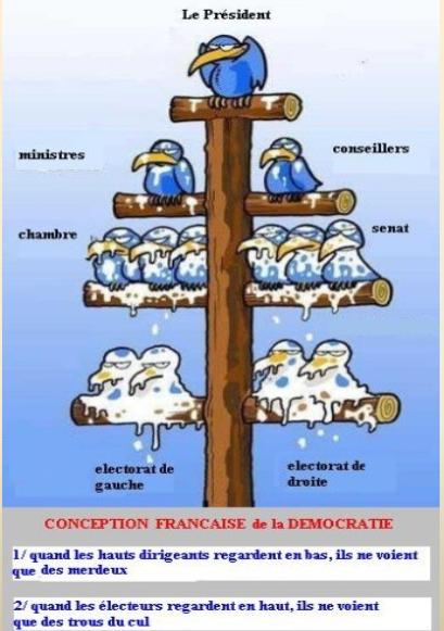 Le réseau, ou la fin des chefs