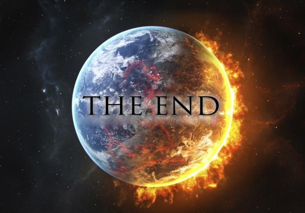 La fin du monde ?
