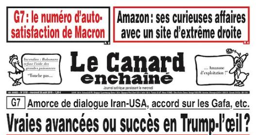 """Le numéro d'auto-satisfaction de Macron, alias  """"Moulin à Vent 1ᵉʳ"""""""