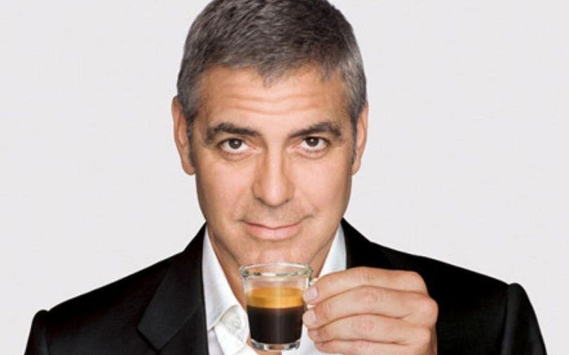 What else ? Un bon gout de cancer,  cher Georges !
