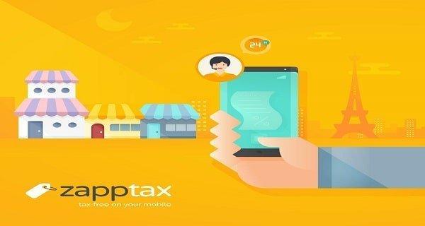 Zapptax : une application Android qui peut intéresser les expatriés hors Europe