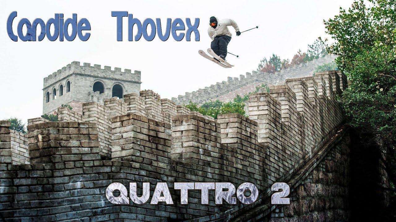 Même la muraille de Chine !