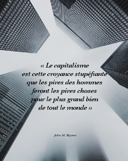 La citation de la semaine