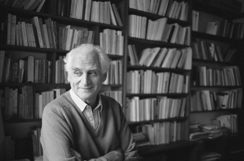 Michel Serres, philosophe