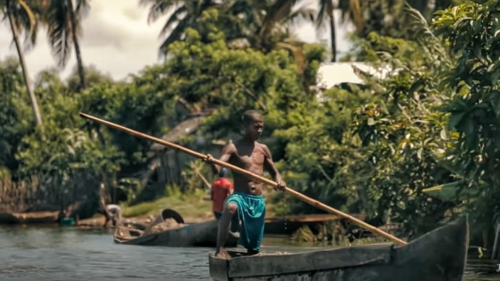 Madagascar, un monde caché