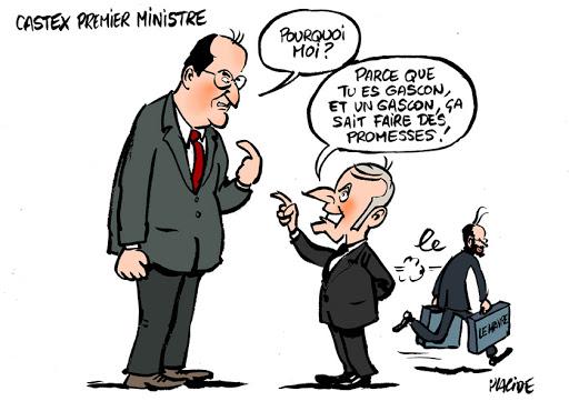 Remaniement ministériel :ce que vous n'avez jamais entendu sur BFM TV, Cnews et Cie
