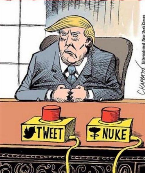 Nuke, c'est l'arme nucléaire