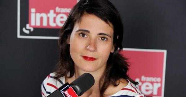 Sonia de Villers : l'Instant M, France Inter