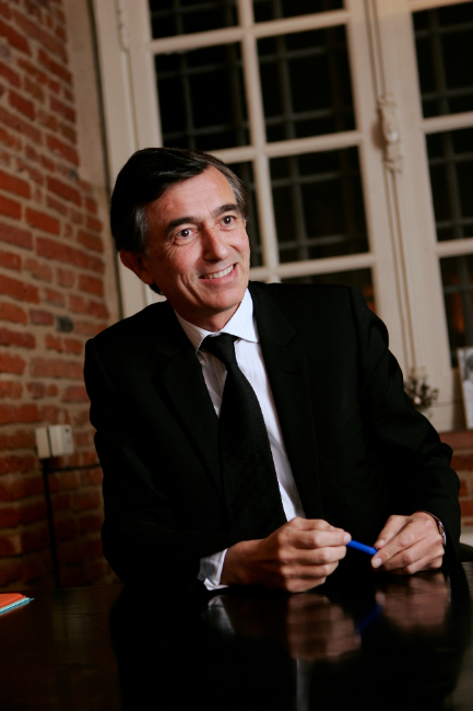 Philippe DOUSTE-BLAZY, sur les scandales des labos et l'hystérie contre Raoult