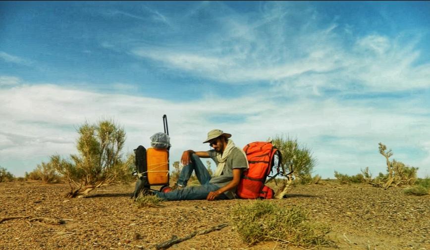 Voyage Mongolie : équipement au début